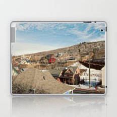 Ski Town 2 Laptop & iPad Skin