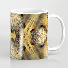 Antler Galaxy Coffee Mug