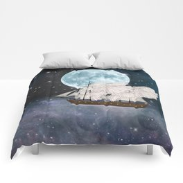 the star harvesters Comforters