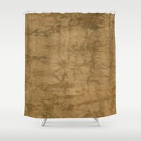 antique Shower Curtains featuring Antique by SarahKdesigns