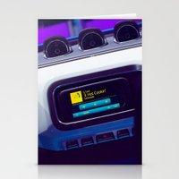 volkswagen Stationery Cards featuring Volkswagen Taigun inside by Mauricio Santana