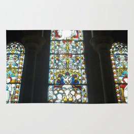 Christchurch Windows Rug