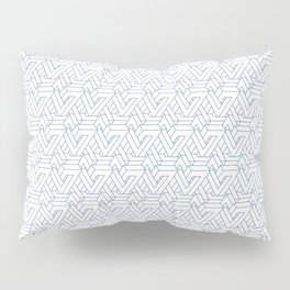 Impossible Pillow Sham