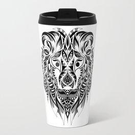 Señor León Travel Mug