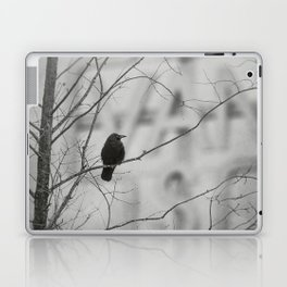 Vancouver Raincity Series - East Van Laptop & iPad Skin