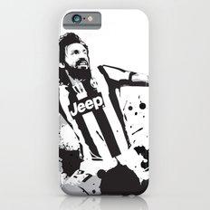 Andrea Pirlo Slim Case iPhone 6s