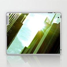 Epic View Laptop & iPad Skin