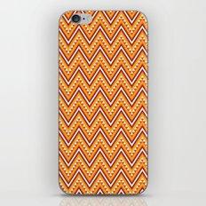 I Heart Patterns #014 iPhone & iPod Skin