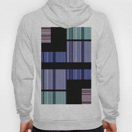 An abstract geometric pattern . Alex 6. Hoody