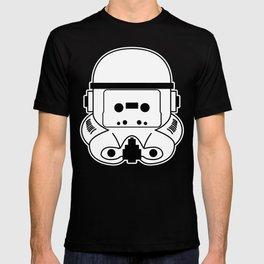 Cassette Trooper T-shirt
