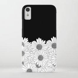 Daisy Boarder iPhone Case