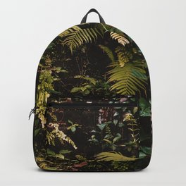 Dark Botanical 04 | Travel Photography | Bali Series Backpack
