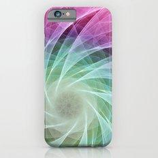 Whirlpool Diamond 2 Computer Art Slim Case iPhone 6s
