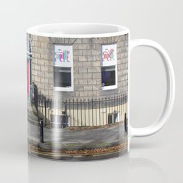 Building New Town Edinburgh Coffee Mug