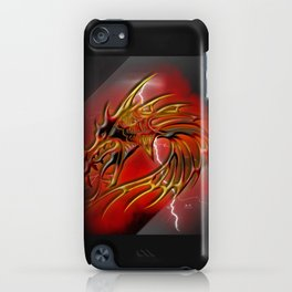Dragon One iPhone Case