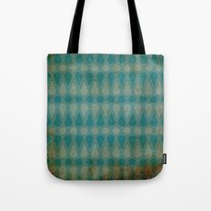 Pattern Ten Tote Bag