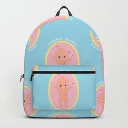 Sorry Mama Voodoo Cutie - Pastels Backpack