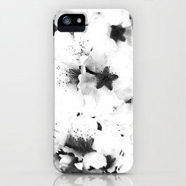 Sakura XV iPhone Case