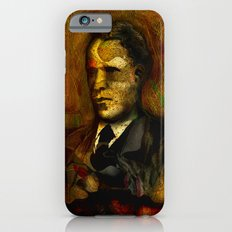 Young Man  iPhone 6s Slim Case
