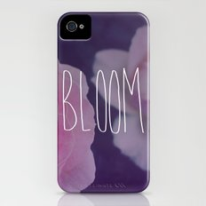 Bloom iPhone (4, 4s) Slim Case