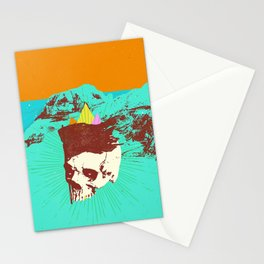 GHOST COAST Stationery Cards
