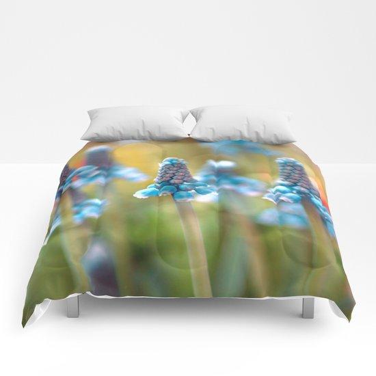 Spring Dance Comforters