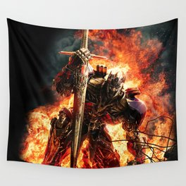 force for good Wall Tapestry