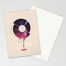 12inc cosmo Stationery Cards