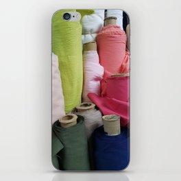 Bolt-Sorbet iPhone Skin