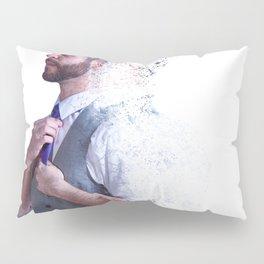Disintegrate  Pillow Sham