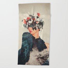Kumiko Beach Towel
