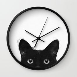 Are you awake yet? Wall Clock