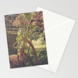 Ride Away With Me Stationery Cards