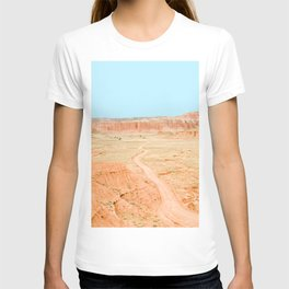 Raahi #society6 #decor #buyart T-shirt