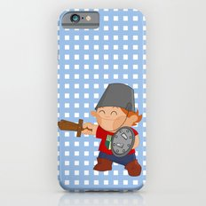 little knight, playing to grow Slim Case iPhone 6s