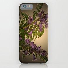 bluebell fan iPhone 6s Slim Case