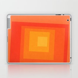 Homage to the Square Laptop & iPad Skin
