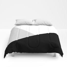 Monochromatic Comforters