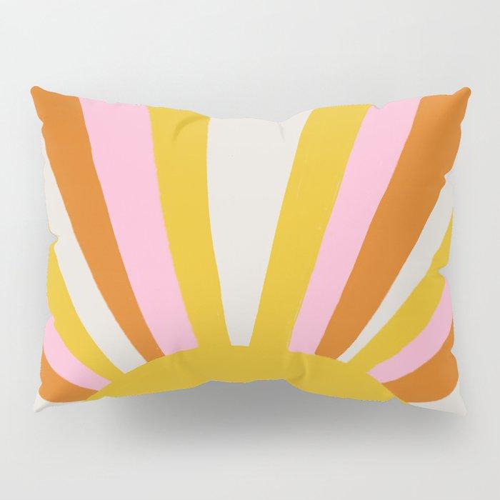 sunshine state of mind Pillow Sham