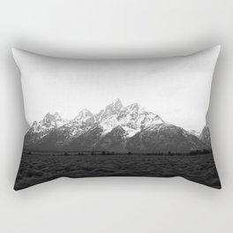 American West 002 Rectangular Pillow