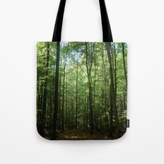 Wald Tote Bag