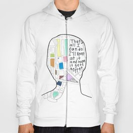 It's Kind Of A Funny Story Hoody