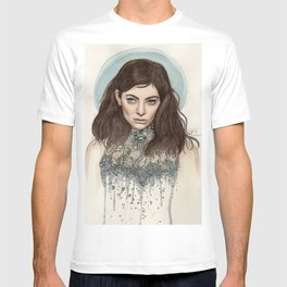Lorde @ the Oscars T-shirt