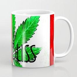 CannaBliss Coffee Mug