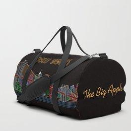New York Circuit Duffle Bag