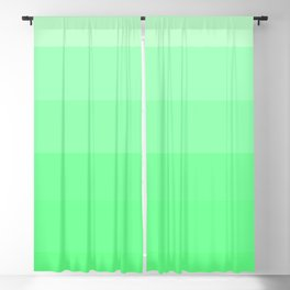 Jeweled Sea - Color Therapy Blackout Curtain