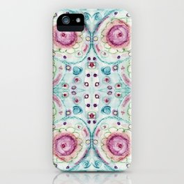 Spring potpourri iPhone Case