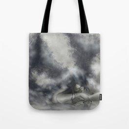 Daemmerung Tote Bag