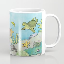 Go Fish! Coffee Mug