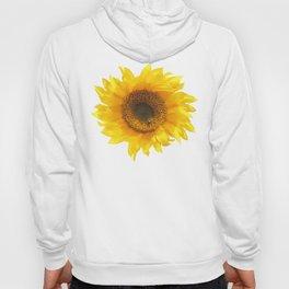 yellow sunflower Hoody